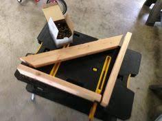 how to build shelf brackets build shelves wood glue and shelf