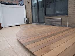 Ipe Deck Tiles This Old House by Ipe Decks Are The Most Weather Resistant All Decked Out