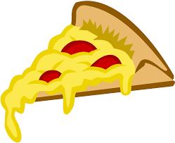 Pizza clipart pizza slice 4