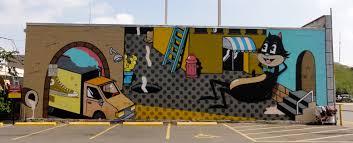 Famous Graffiti Mural Artists by Exploring Austin Art Street Art Murals U0026 Mosaics 2017 Edition