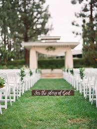 Small Backyard Wedding Ceremony Ideas Best 25 Ceremonies On Pinterest Country Old New Borrowed Blue