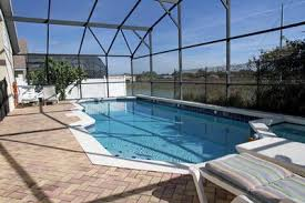 Orlando Vacation Homes With Pool