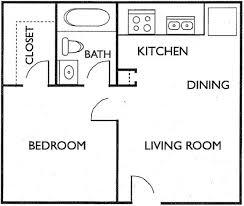 30 X 30 With Loft Floor Plans by 20 U0027x20 U0027 Apt Floor Plan Floor 20plan 20x Jpg Tiny House