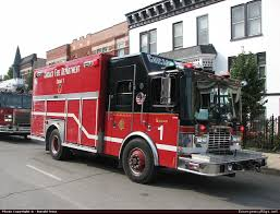 100 Hme Fire Trucks HME Rescue Chicago Department Emergency Squad 1 Chicago
