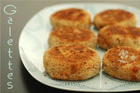 galettes thon haricots blancs où la cuisine du placard