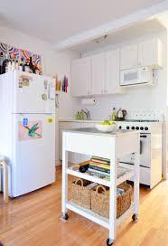 Small Kitchen Organizing Ideas 25 Best Small Kitchen Storage Design Ideas Kitchn
