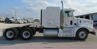 2000 Peterbilt 377 Semi Truck | Item B4596 | SOLD! February ...