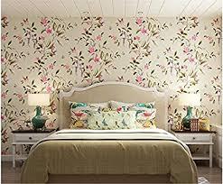 xzzj eine idyllische non woven tuch tapete wohnzimmer wand
