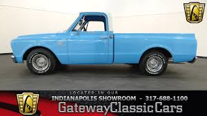 100 Rally Truck For Sale 1967 Chevrolet C10 Pickup 516ndy Gateway Classic Cars