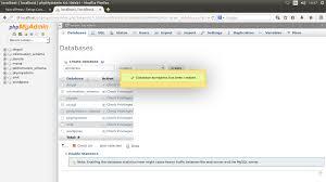 Cara Install Lamp Ubuntu 1404 by Install Phpmyadmin Ubuntu 14 04