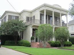 Peyton Manning s house in the garden district Picture of Free