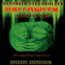 Mannheim Steamroller Halloween Album by Digital Death By Mannheim Steamroller Pandora