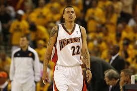 Matt Barnes es full circle with Warriors San Antonio Express News