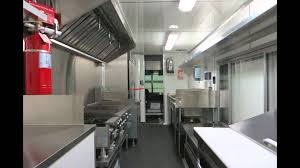 Food Truck Kitchen Design | Home Design Ideas