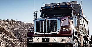 International Truck Models | Your Tractorman