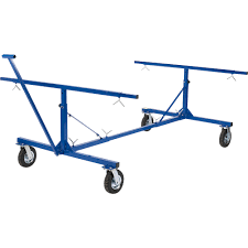 PBE Adjustable Dually Dolly Truck Bed Dolly | Northern Tool + Equipment
