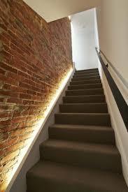 escalier intérieur quelques idées d éclairage moderne