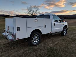 100 Custom Flatbed Trucks Aluminium Truck Service Body Martin Truck Bodies Inc