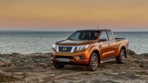 Buying A Used...Nissan Navara