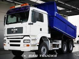 100 Used Trucks In Ma MAN TGA 26530 L Truck Euro Norm 3 20400 BAS