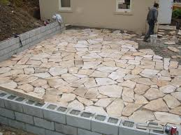 16x16 Red Patio Pavers by Pavingstone Supply Patio Pavers Natural Stone Rock Tools