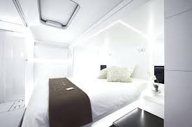 Rv Interior Bedroom Before Inside