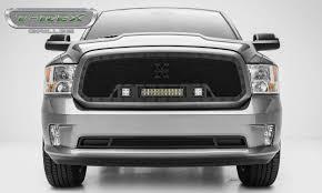 Dodge Ram 1500 TORCH Series LED Light Grille Single 2 - 3