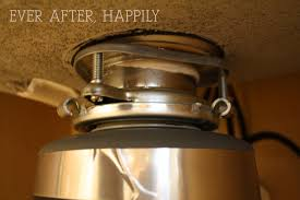 Garbage Disposal Leaking From Bottom Plate by How To Disconnect U0026 Reconnect Your Kitchen Sink Ever After Happily