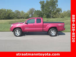 100 Used Toyota Pickup Trucks For Sale By Owner One Tacoma For In Washington MO