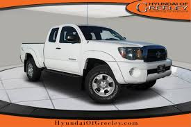 Toyota Tacoma Trucks For Sale In Greeley, CO 80631 - Autotrader Greeley Gmc Dealers Buick Dealership New Used Weld County Garage Is A Dealer And 2019 Ram 1500 For Sale In Co 80631 Autotrader Truck City Service Appoiment Greeting Youtube Chevy Colorado Vs Silverado Troy Shoppers Honda Ridgeline Black Edition Crew Cab Pickup Toyota Trucks Survivor Otr Steel Deck Scale Scales Sales Drilling In Residential Becoming A Reality Kunc Wash Co