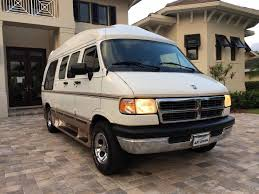 Dodge Ram Chrystar Premium Conversion Van For Sale By Auto Europa Naples MercedesExpert
