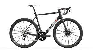 SWI Cycling Rennrad in der Schweiz in Carbon
