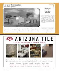 Arizona Stone And Tile Albuquerque by Su Casa Autumn 2012 Homes Of Enchantment Parade By Bella Media