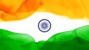 Wallpaper Flag Of India Tricolor HD 4K 5K World 3445