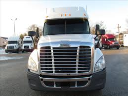 2013 FL CASCADIA For Sale – Used Semi Trucks @ Arrow Truck Sales Cventional Sleeper Trucks For Sale In Ohio 2016 Chevy Silverado 2500hd Ccinnati Oh Mccluskey Chevrolet Mack Chu613 Tandem Axle Daycabs Truck N Trailer Magazine Used Truck Glut Can Spell Bargains For Buyers Kenworth T660 Sleepers For Sale In Ia Semi Sales Fontana Ca Arrow New And On Cmialucktradercom Freightliner Sleepers Truckingdepot Low Down Payment Straight Box Trucks Mn