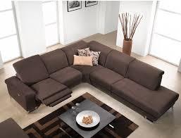 canapé d angle electrique canape d angle meridienne relax electrique ref 13861 meubles