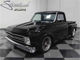 1968 Chevrolet C10 Restomod For Sale | ClassicCars.com | CC-980951 C10 Trucks For Sale 1966 Chevy Current Pics 2013up Attitude Paint Jobs Harley 1976 G20 Shorty Van For Sale By Fast Lane Classics Why Page 2 The 1947 Present Chevrolet Gmc Truck Message Truck 1981 Stepside 1972 69 70 Chevy Stepside Pickup Truck Chopped Bagged 20s 1970 Chevy Pickup Lookup Beforebuying Nicholas Wades 1978 Autophilia Pinterest 6066 Spotters Thread Sema 2013 Accuair Suspension 1964 Bagged Youtube