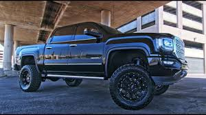 LIFTED TRUCKS Built 2017 GMC Sierra Crew Cab Denali 4x4 Truck! - YouTube Davis Auto Sales Certified Master Dealer In Richmond Va 2018 Chevy Silverado 1500 Custom 4x4 Truck For Sale Pauls Valley 1972 K10 4x4 Off Road Black Youtube Checkered Flag Tire Balance Beads Internal Balancing Lifted Jeep Knersville Route 66 Built Trucks Mud Home Facebook 1987 Gmc Sierra Short Bed K1500 Pickup For Sale Old Texas Ada Ok Jz293417 Dodge D Series Wikipedia