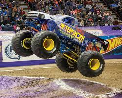 Deal: Up To 25% Off Monster Jam At The Capital One Arena Formerly ...