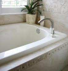 Tiling A Bathtub Alcove by Choosing The Right Bathtub