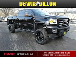 100 Used Trucks For Sale In Idaho Dennis Dillon GMC In Boise Serving Caldwell And Nampa GMC