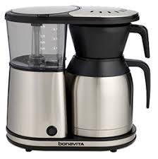 Bonavita BV1900TS Drip Coffee Maker