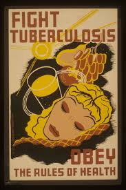 See 18 Gorgeous Public Health Posters From The 1930s