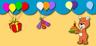 fêter anniversaire sur fete enfants l animation les jeux