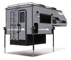 100 Ultralight Truck Campers 2018 Livin Lite CampLite 68 Camper Exterior