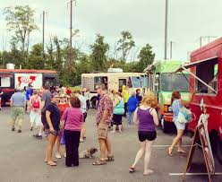 100 Food Truck Industry Maryland Week Festival Baltimore Museum Of