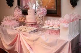 Simple Wedding Dessert Tableluxuryroomdecor