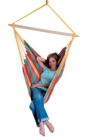 Siesta Brazilian Hammock Chair by Amazonas Hammocks Byer Of Maine Amazonas Brazilian Hammocks