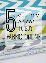 Fabric For Curtains Philippines by 5 Awesome Places To Buy Fabric Online Online Fabric Sources