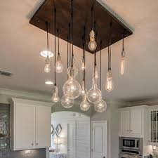 Vintage Wondrous Design Ideas Industrial Dining Room Lighting Pendant Lowes Kitchen Lights Over Table A Round